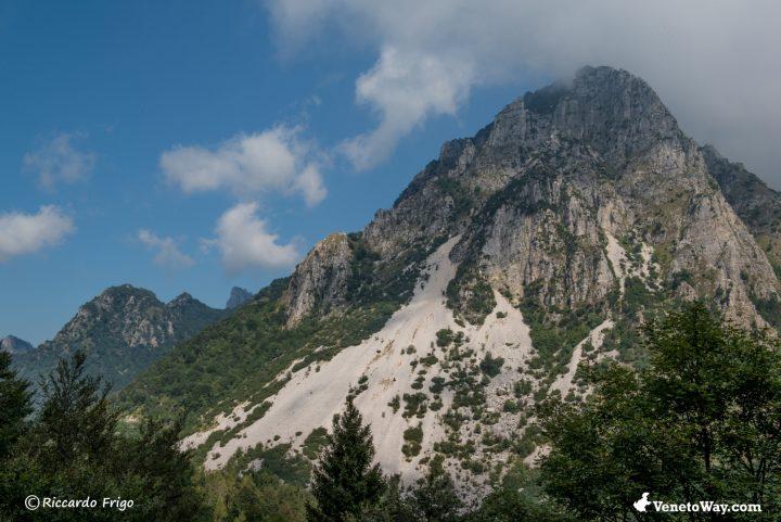 Strada del Re - Il Monte Pasubio