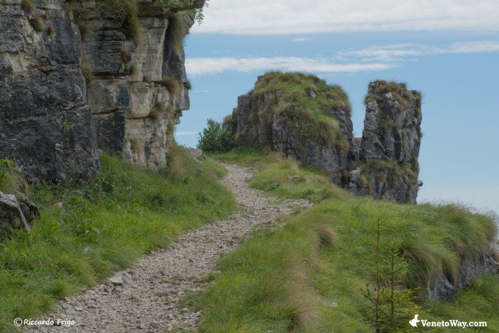 L'Escursione sul Sentiero delle Meatte