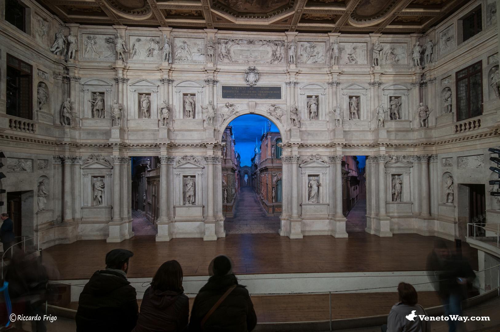 Teatro Olimpico