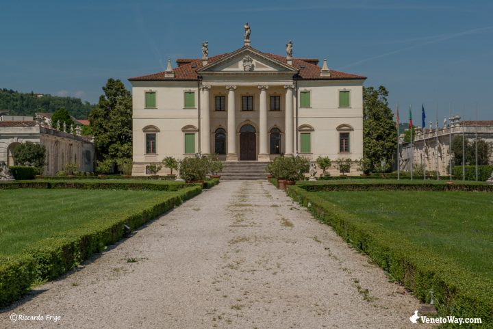 Villa Cordellina - Montecchio Maggiore
