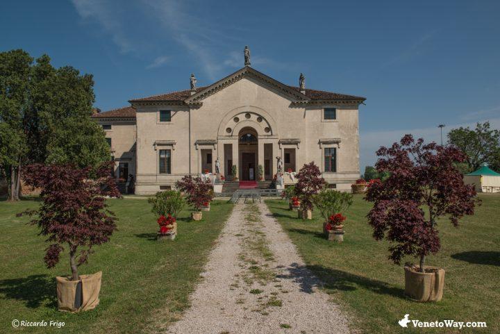 Villa Pojana