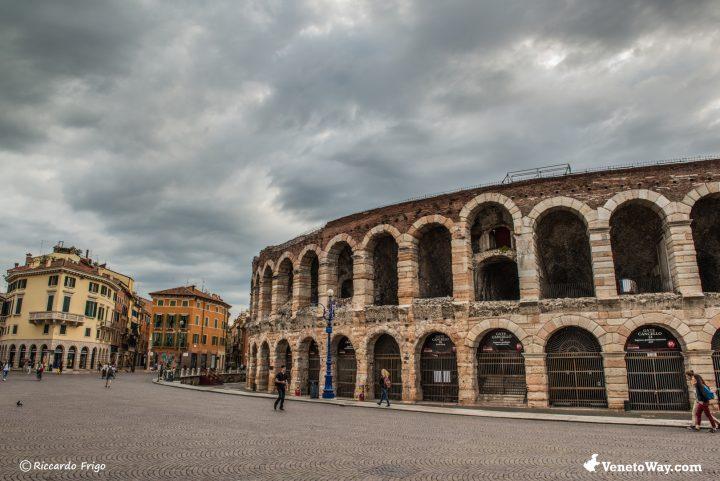 La Provincia di Verona - Guida della Regione Veneto