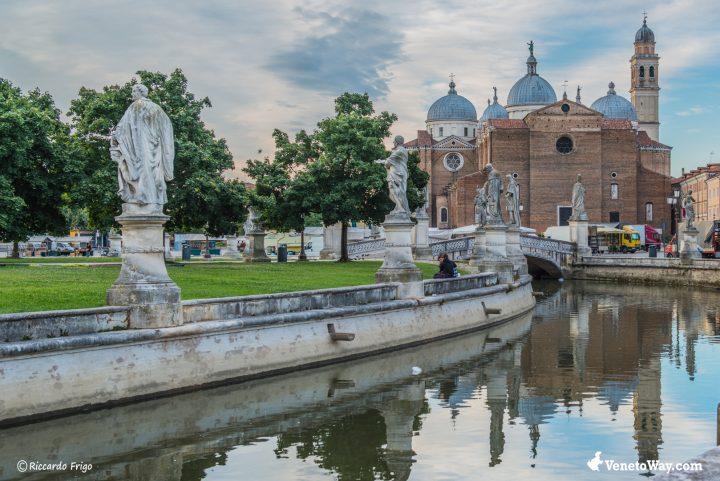 La Provincia di Padova - Guida della Regione Veneto