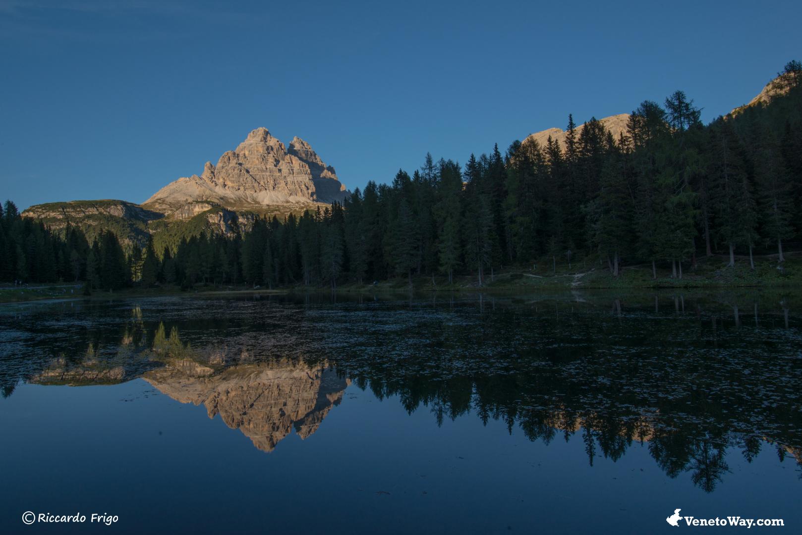 Lago Antorno