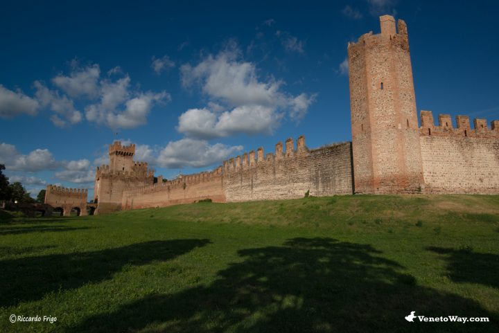 Montagnana - Ciclabile da Monselice a Legnago