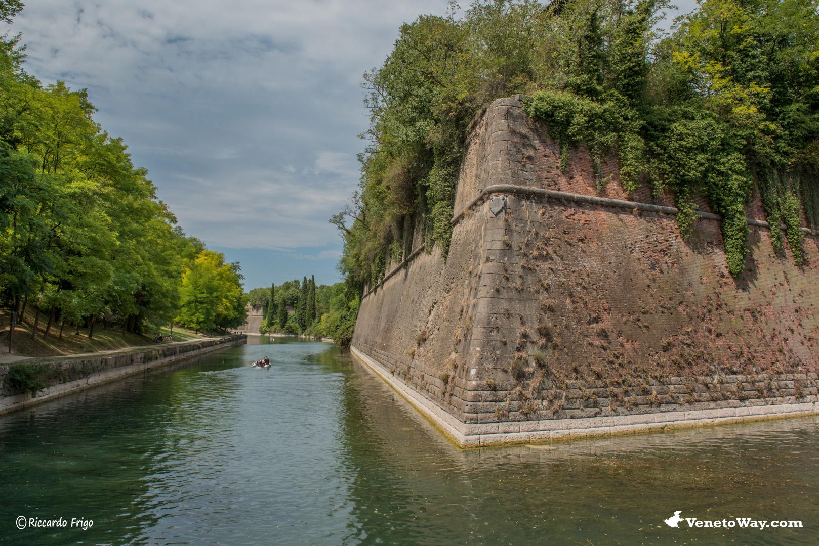 Opere di difesa veneziane