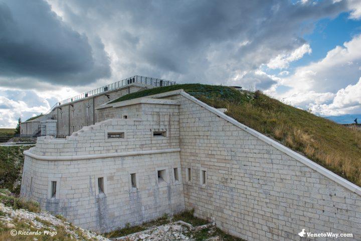 Escursione al Forte Lisser