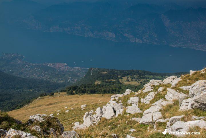 Escursione da Malcesine al Monte Baldo