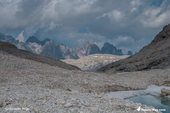 L'Escursione al Laghetto della Fradusta
