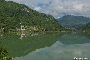 Il Lago di Corlo