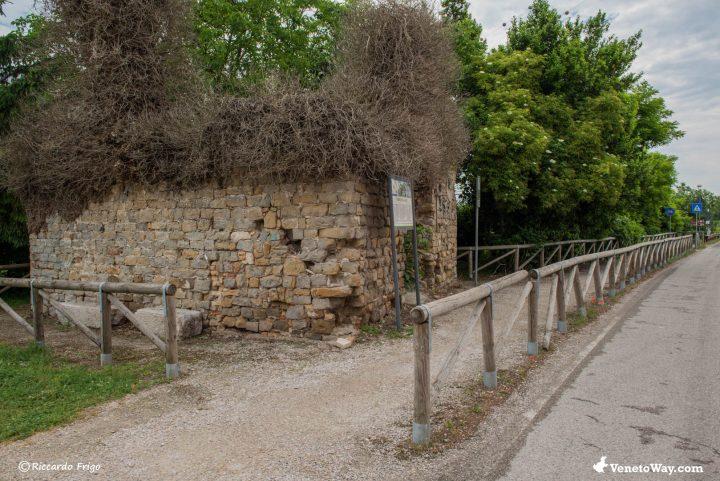 Torre Caligo - Ciclabile da Jesolo a Lio Maggiore