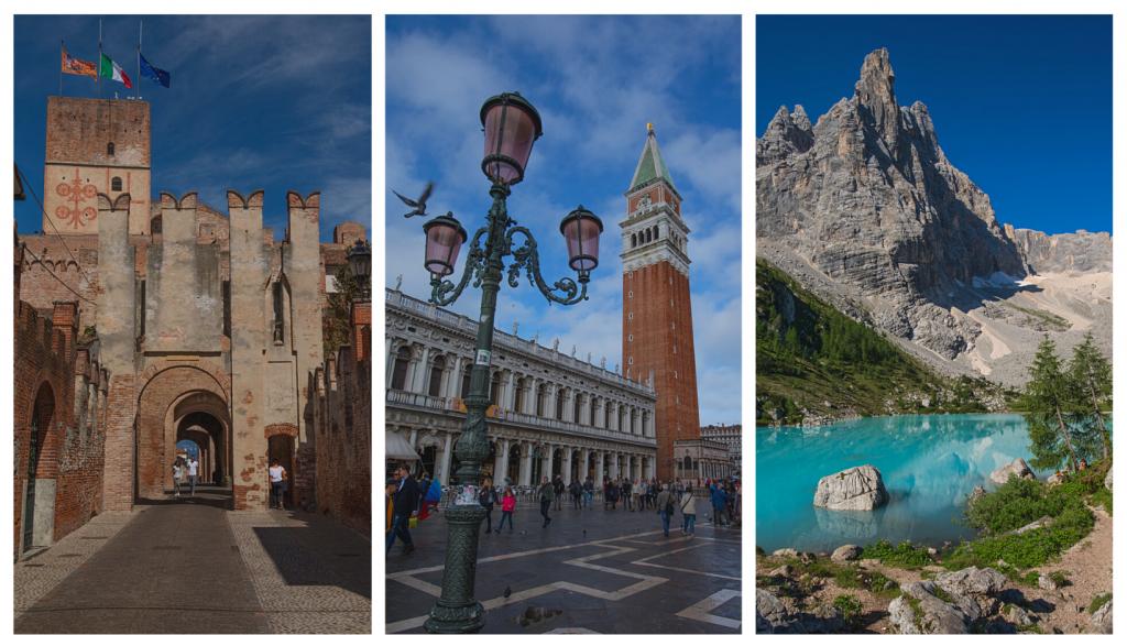 Guida della Regione Veneto